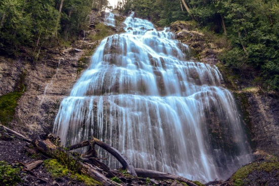 waterfalls photography